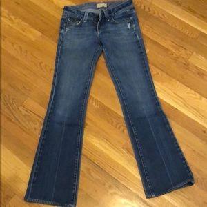 Paige Jeans size 25